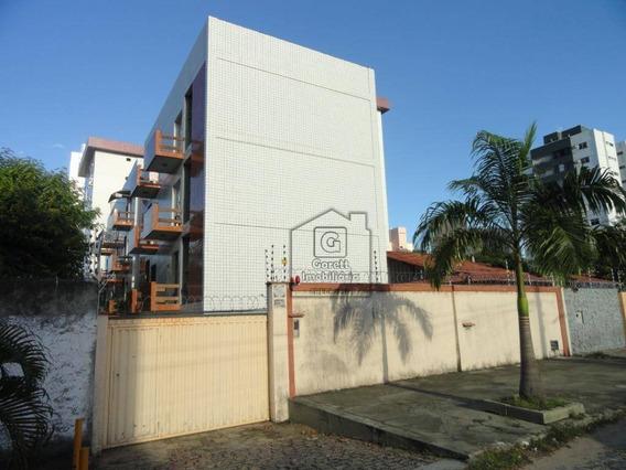Apartamento Residencial Para Locação, Lagoa Nova, Natal.l1554 - Ap0209