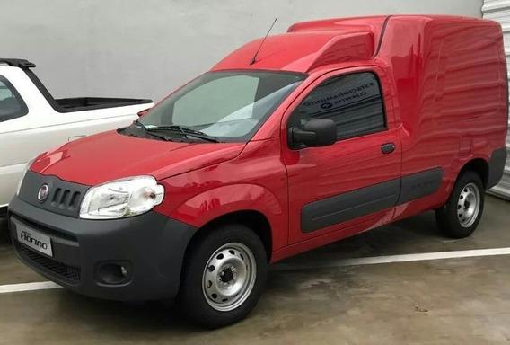 Fiat Fiorino 0km Gnc 200 Mil Entrega Tu Usado Y Cuotas