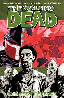 Walking Dead 5 Comic - Libro Nuevo
