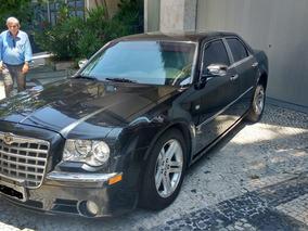 Chrysler 300c V8 5.7 Hemi 4p
