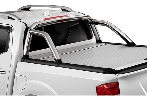 Imagen 1 de 6 de Barras De Techo Originales Nissan Frontier Np300