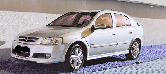 Chevrolet Astra 2005 2.0 16v Gsi 5p