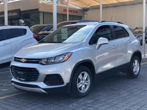 Chevrolet Trax 2019 Trax Paq B