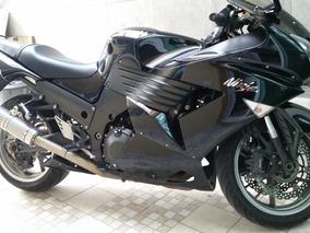 Kawasaki Ninja Zx14 Abs 2010