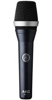Microfono Vocal Dinamico Cardioide Akg D5 C L 3138x00340