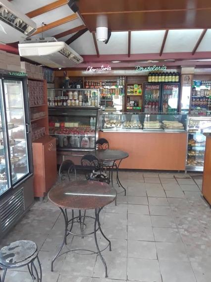 En Venta Fondo De Comercio Panaderia 480 Mts2