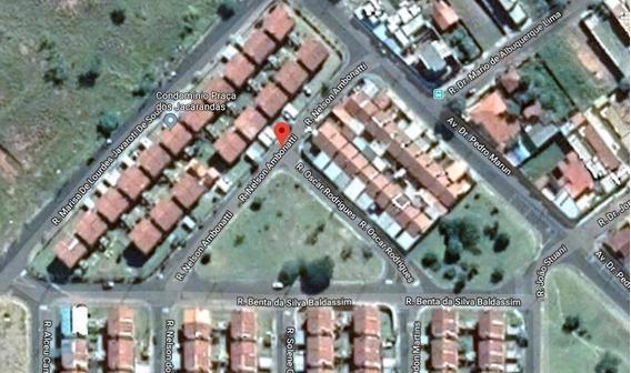 Apartamento Com 1 Dormitório À Venda, 42 M² Por R$ 56.881,47 - Vereador Eduardo Andrade Reis - Marília/sp - Ap4955