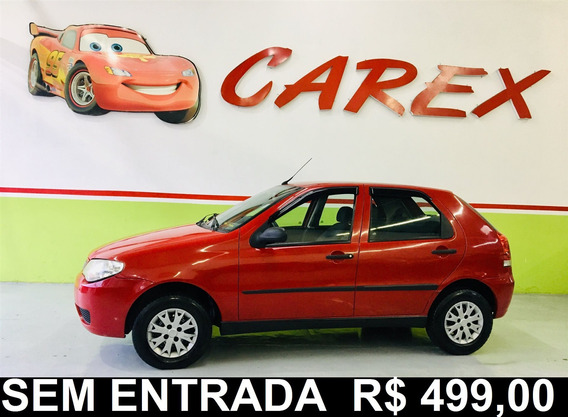Fiat Palio 1.0 Mpi Fire Elx 8v Flex 4p Manual