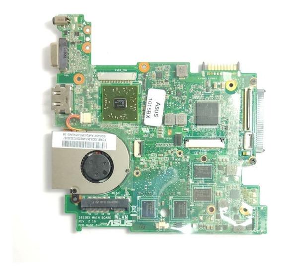 Placa Mãe Netbook Asus Eeepc 1015b-blk203m 1015bx C/ Cooler