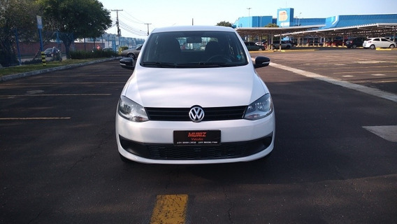 Volkswagen Fox 1.6 Vht Seleção Total Flex I-motion 5p 2014
