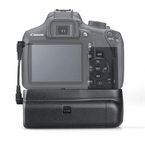 Battery Grip Canon T3 T5 T6