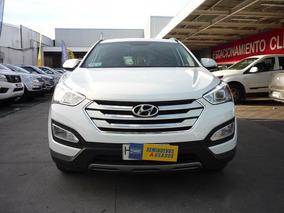 Hyundai Santa Fe Santa Fe Gls 2.4 Aut 2016