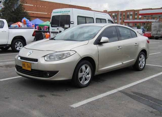 Renault Fluence Priviledge