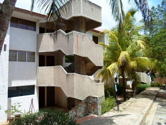 Excelente Apartamento En Terrazas De Guacuco