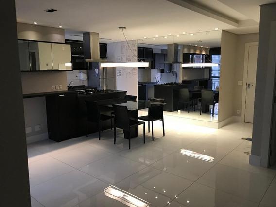 Apartamento Residencial Para Locação, Alphaville, São Paulo. - Ap6015