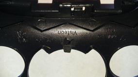 Moldura Do Rádio Peugeot 3008 Com Pequenos Riscos