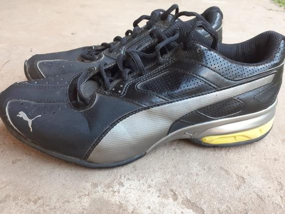 Puma Tazon 6 Fm, Zapatillas De Running Para Hombre