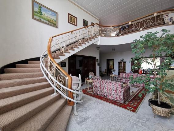 Casa En Polanco 3ra Secc