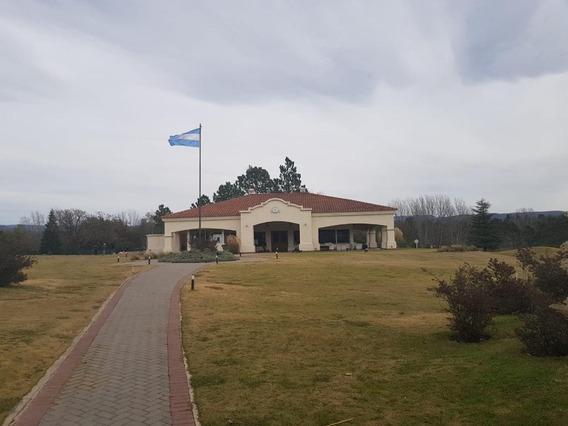 Carlos Paz Golf - Lote En Venta!