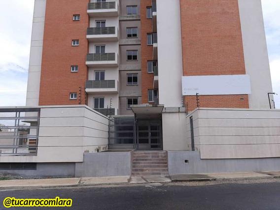 Apartamento En Venta Barquisimeto Calle 58 Con Carrera 14a