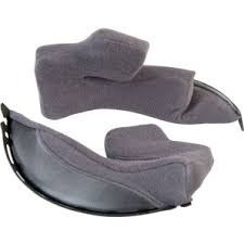 Forro Lateral Interno Shoei Rf-1200 35mm Cheek Pad S_xl