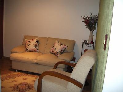 Apartamento Residencial À Venda, Rudge Ramos, São Bernardo Do Campo - Ap51435. - Ap51435