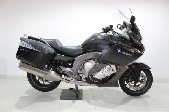Bmw K 1600 Gt 2013 Cinza