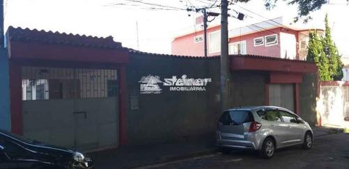 Imagem 1 de 30 de Venda Casa 3 Dormitórios Vila Pedro Moreira Guarulhos R$ 1.100.000,00 - 35565v