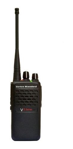 Radio Vertex Vz-30 - Compacto Y Resistente