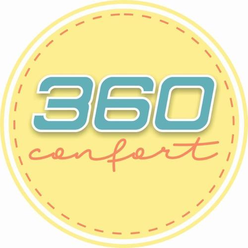 Imagen 1 de 3 de Compra De Muebles Varios (cuotas Sin Interés) - 360confort