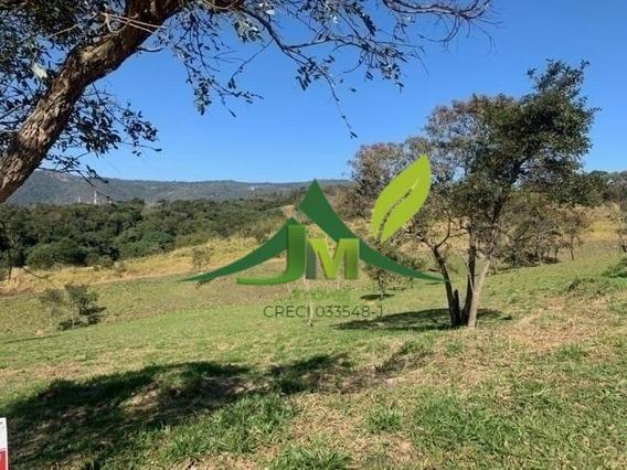 Terrenos À Venda Em Atibaia Excelente Localização - 1129