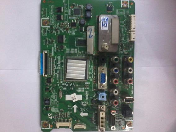 Placa Principal Tv Samsung Modelo 2033m Bn91-04526a