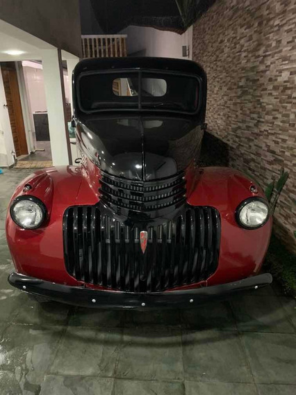 Chevrolet Pick-up 1946