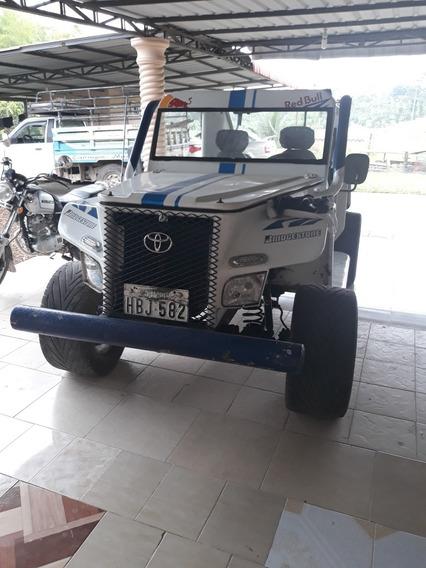 Suzuki Hormiga 1981