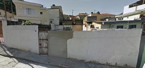 Imagem 1 de 1 de Terreno Para Venda, 240.0 M2, Vila Progresso (zona Norte) - São Paulo - 360