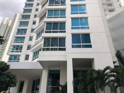 Alquilo Apartamento En Costa Del Este Mec19-5477