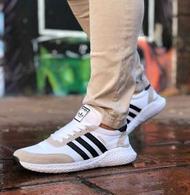 Zapatos Tenis adidas Iniki Hombre Caballero Envío Gratis.