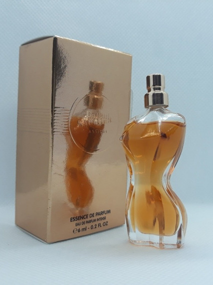 Miniatura Jean Paul Classique Essence Edp Intense 6ml