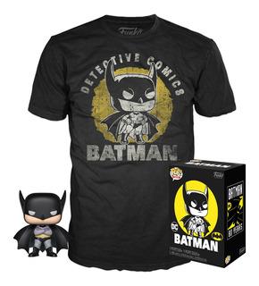 Funko Pop Batman #277 Exclusivo Wallmart