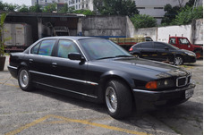 Bmw Serie 7. Mod. 750i. Ano 1995.