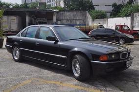 Bmw Serie 7. Mod. 750i. Ano 1995. Não Aceito Trocas!