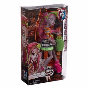 Boneca Monster High Marisol Coxi