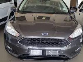Sucata Ford Focus 2017 Automatico Para Retirada De Peças