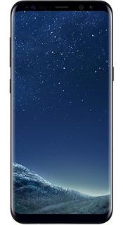Galaxy S8 64gb Preto Samsung Excelente Usado Seminovo Com Nf