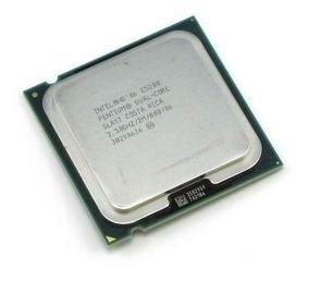 Processador Intel Dual Core E5200 2.5ghz / 2m / 800