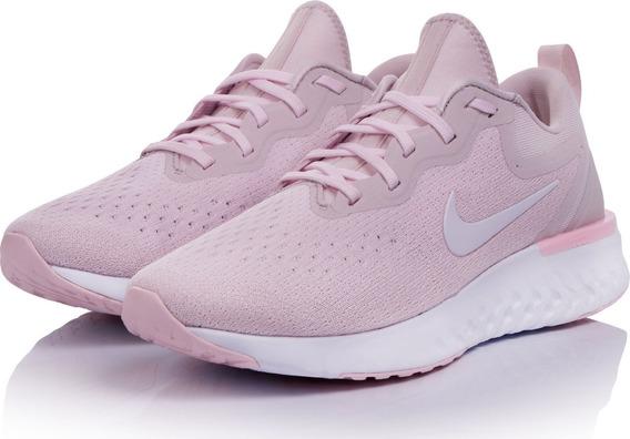 Zapatillas Nike Odyssey React Running Mujer Ao9820-600