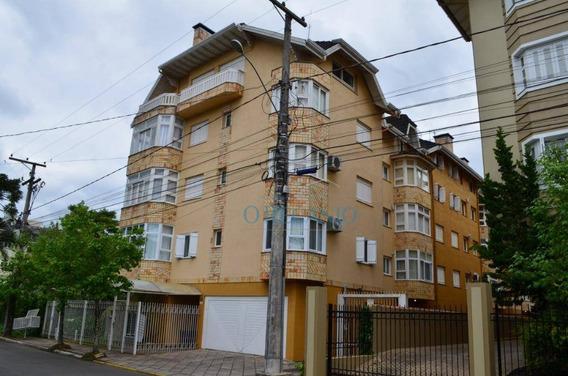 Apartamento À Venda, 128 M² Por R$ 1.000.000,00 - Centro - Gramado/rs - Ap0588