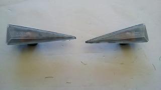 Par Cuarto Lateral Renault Megane 04-10