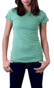 Fábrica De Camisas: Blusa Baby Look Feminina