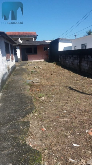 Terreno A Venda No Bairro Vila Santo Antônio Em Guarujá - - 696-1